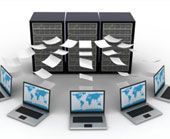 database management company in india
